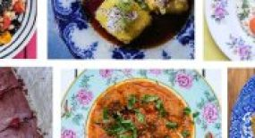 Cooking in the time of Corona: 39 Recipes for Lockdown Solo Cooking