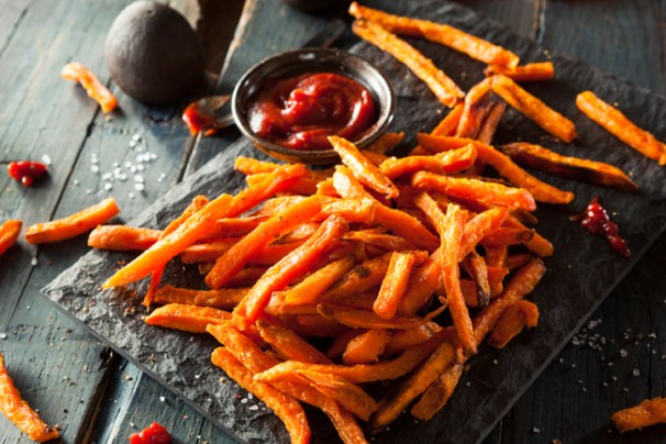 http://www.freefromheaven.com/2015/11/how-to-make-perfect-sweet-potato-fries/