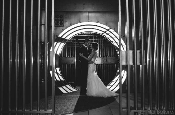 Wedding - Vault