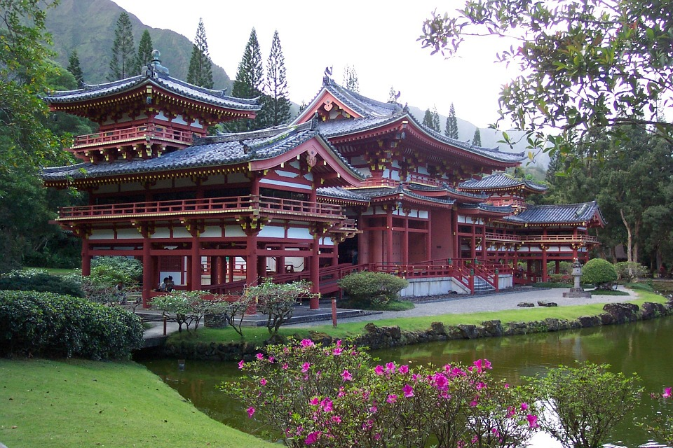 byodo-in-temple-314555_960_720