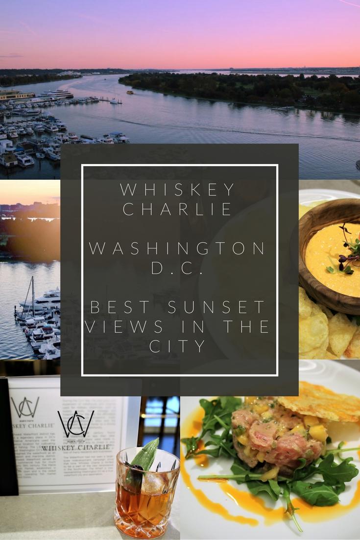 Whiskey Charlie Washington DC