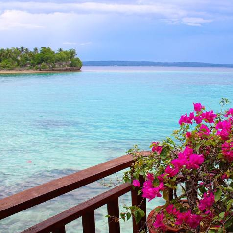 Pearl Farm Beach Resort - Davao