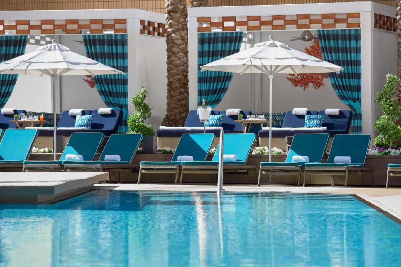 Checking In Mandarin Oriental Penthouse Las Vegas