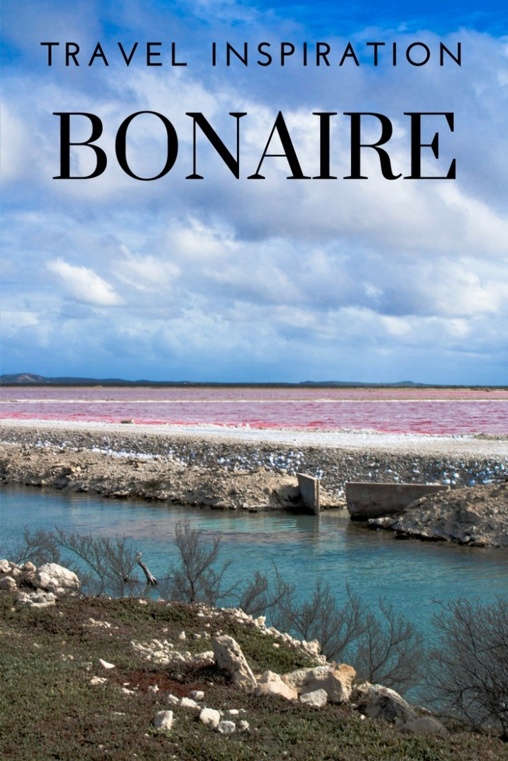 Bonaire travel