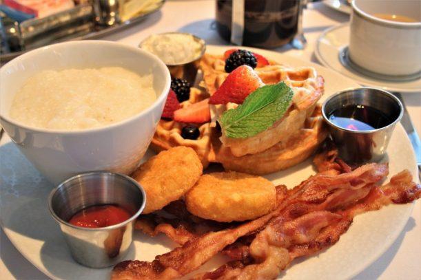 Haven Breakfast