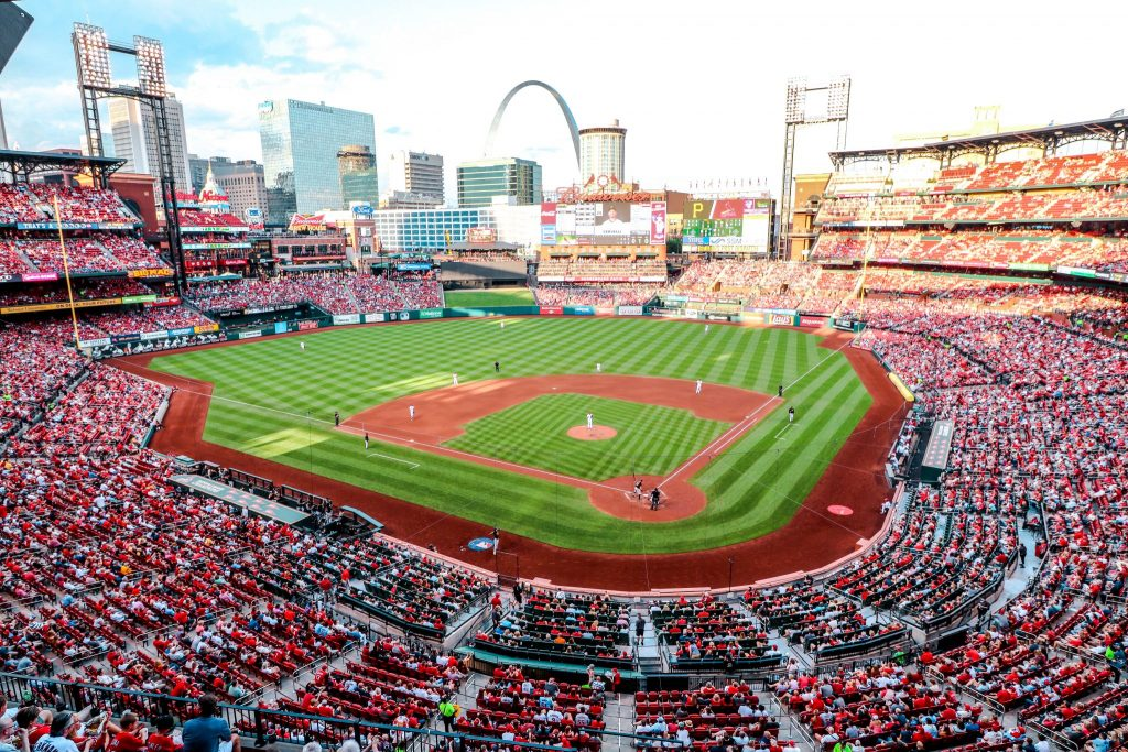 9 Experiences To Have In Saint Louis