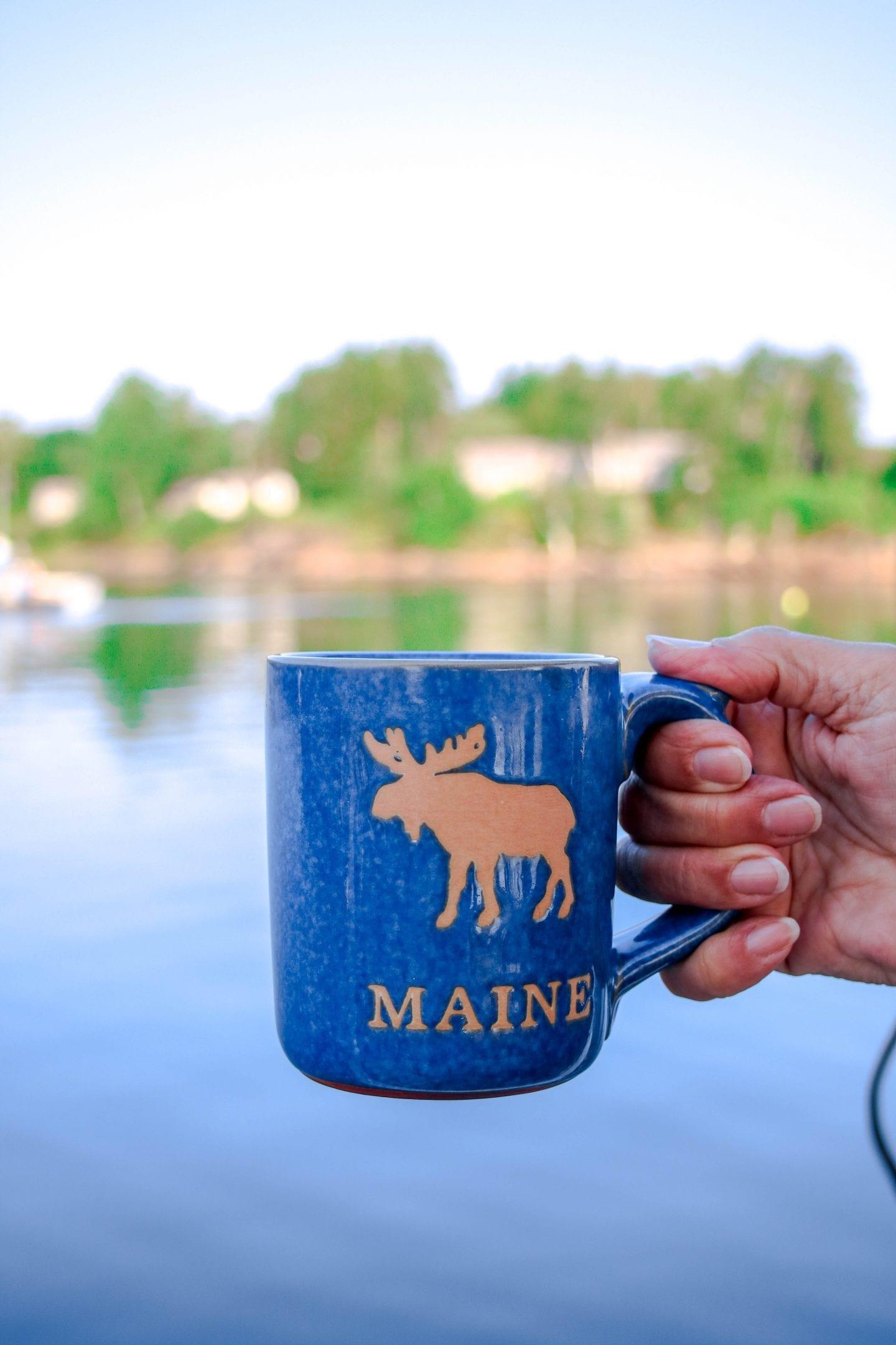 Maine Windjammer Cruise