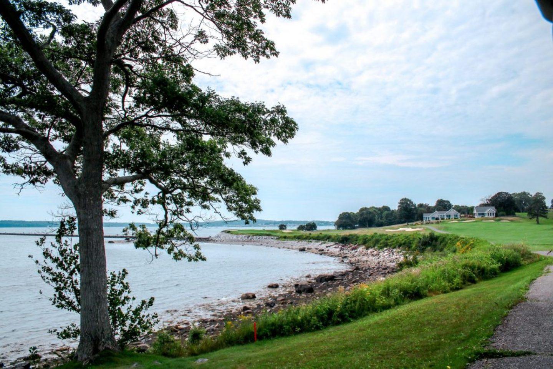 Samoset Resort Maine