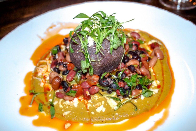 Four Season's Rancho Encantado's Terra Restaurant- Foodies Guide Santa Fe