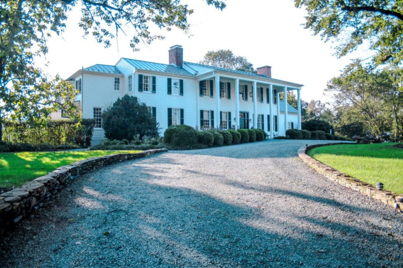 The Clifton Charlottesville Virginia
