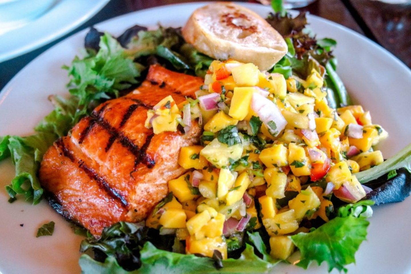 Museum Hill Cafe Santa Fe New Mexico - foodies guide to Santa Fe