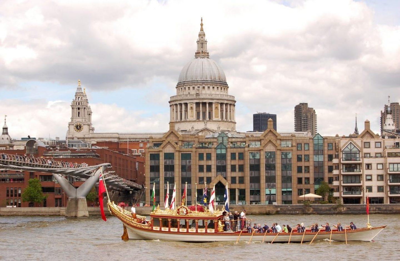 London bucket list must visit places!