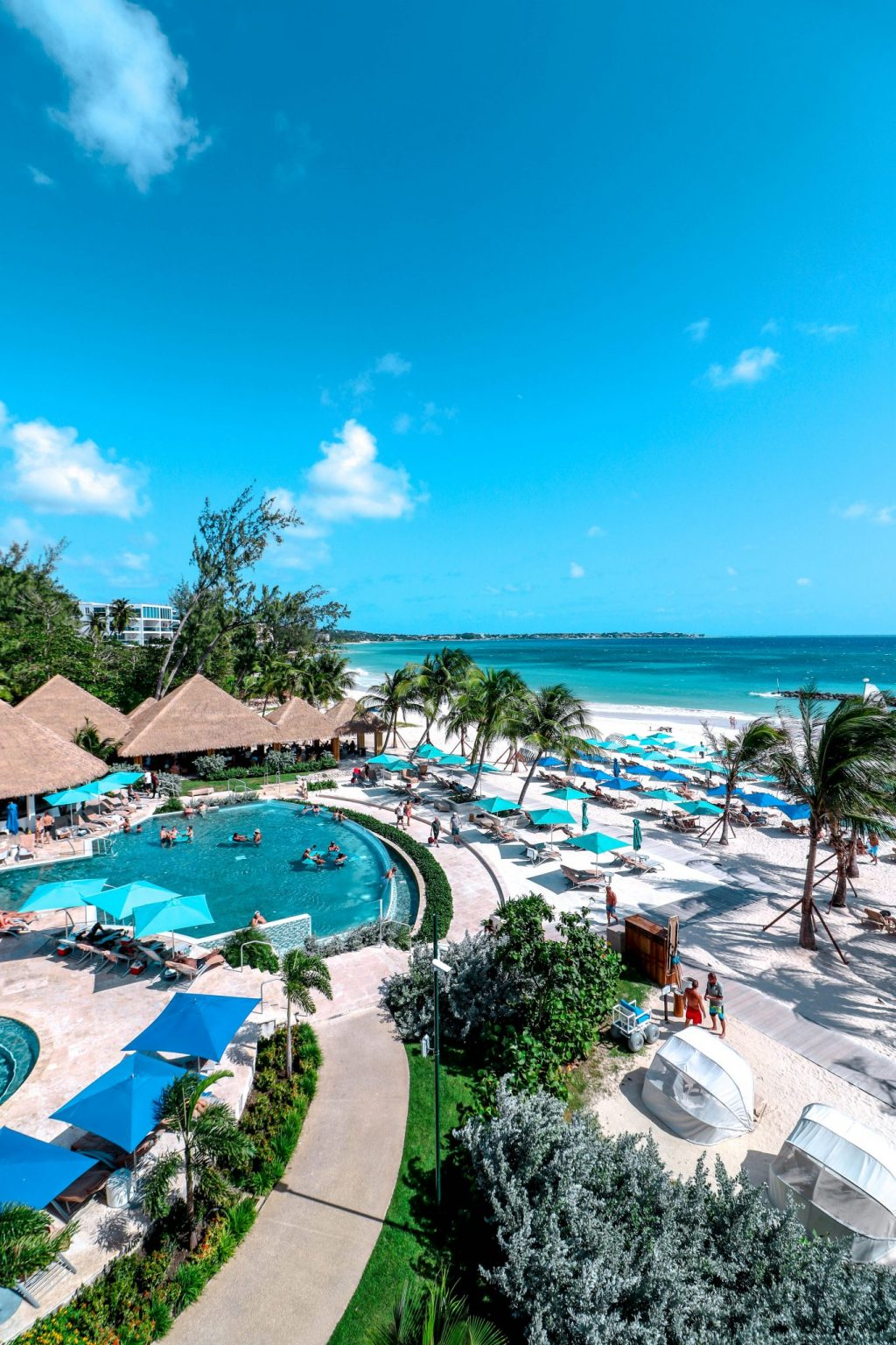 Sandals Royal Barbados The Luxury Vacation You NEED