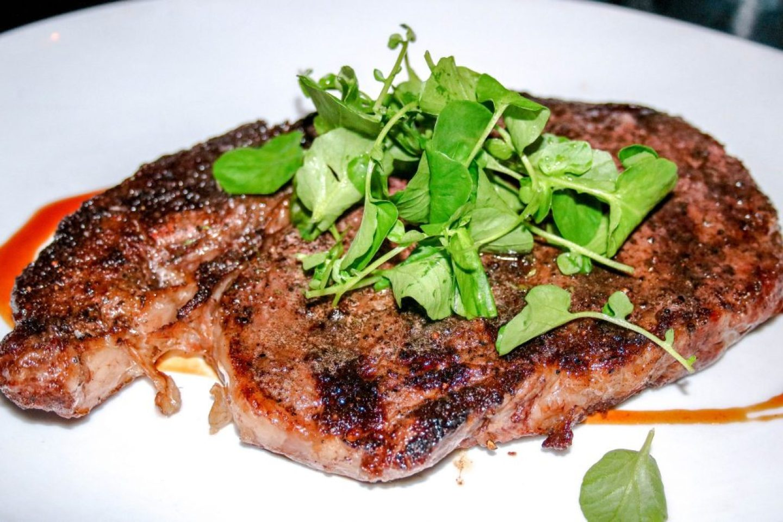 bourbon steak dc, the best steak house in Georgetown DC!
