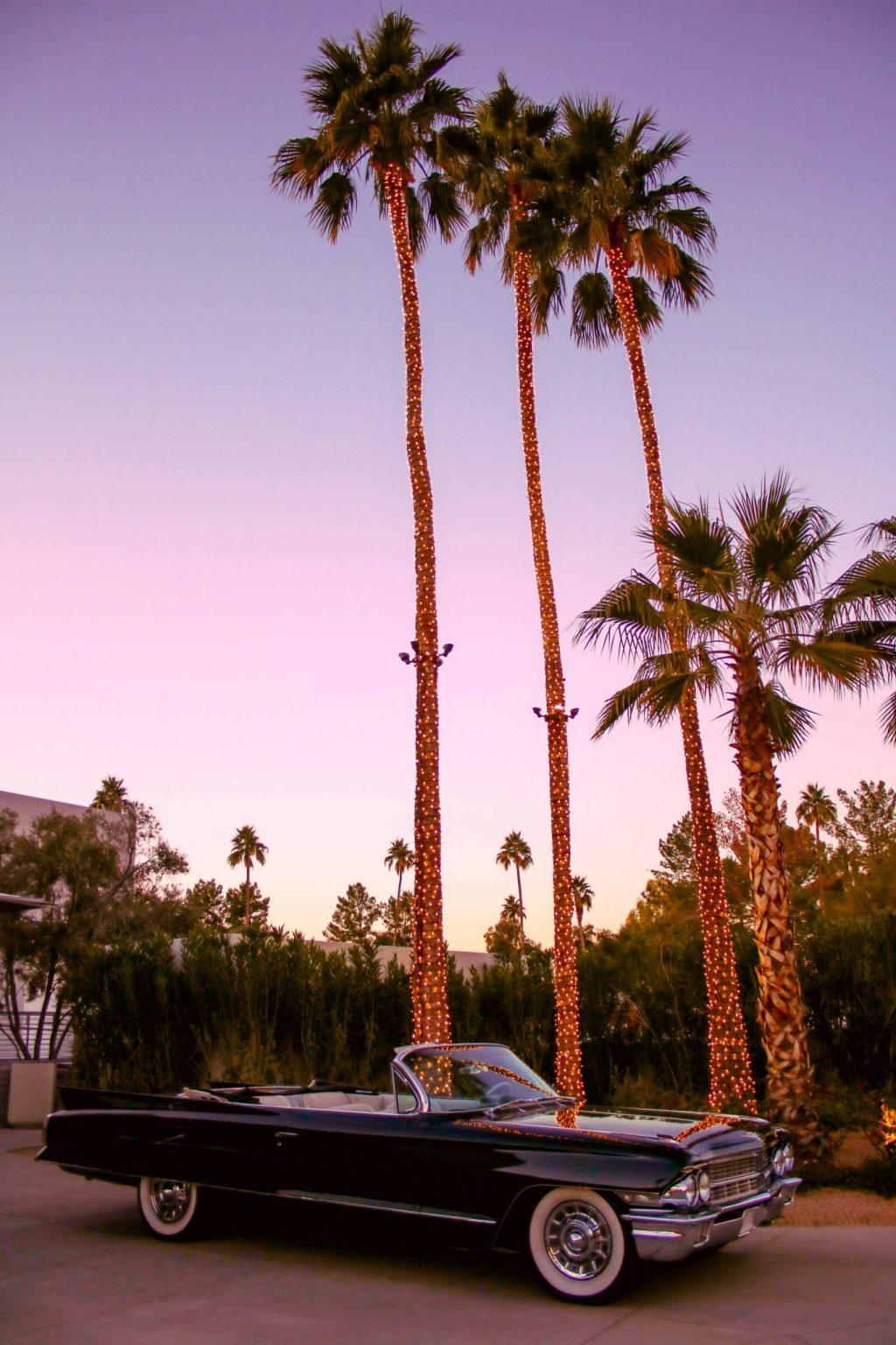 Hyatt Andaz Scottsdale: Your dessert luxury stay awaits