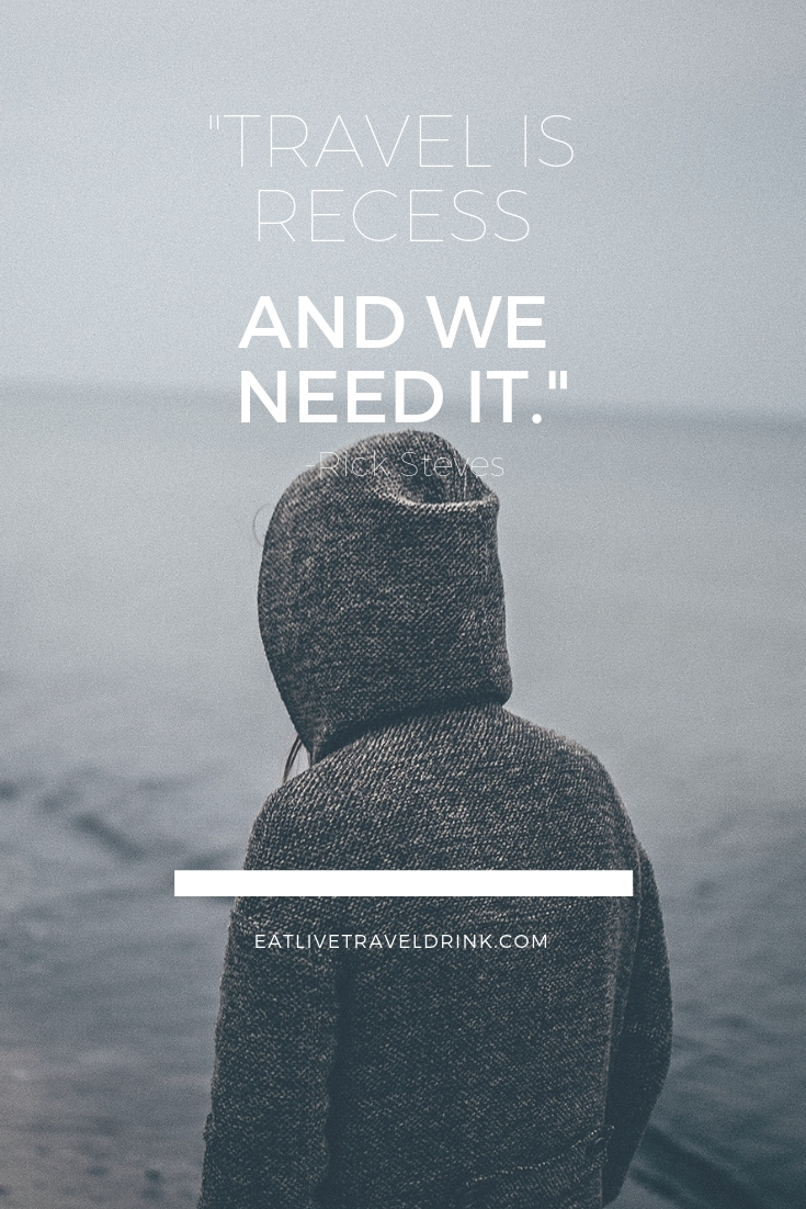 Short Travel Quotes: 150 Quotes To Encourage Travel