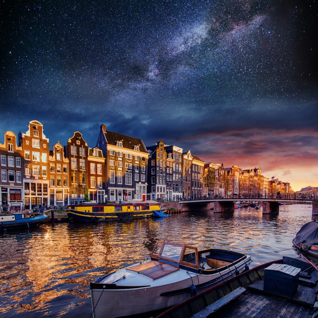 Amsterdam Facts: Interesting Things About The Netherlands Capital
