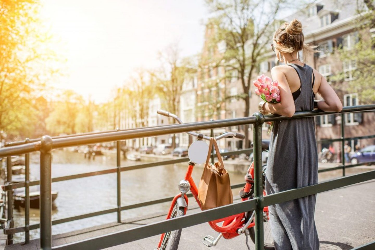 Amsterdam Facts: Interesting Things About This Dutch City