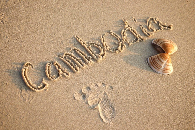 Cambodia Beaches