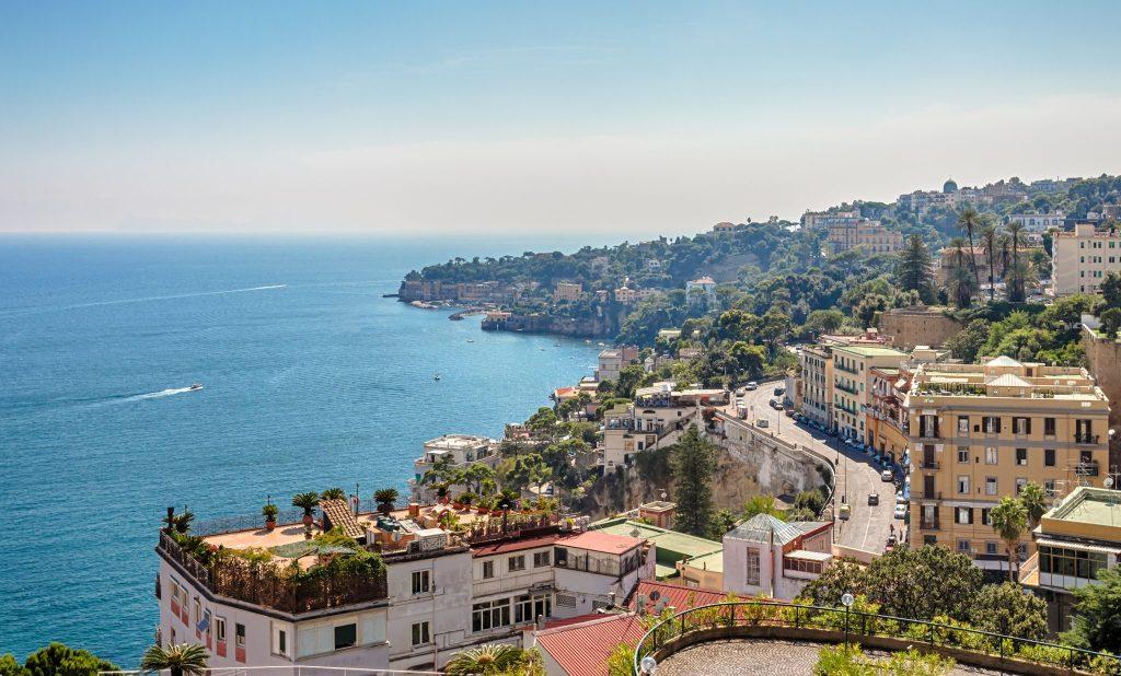 One Day In Naples: Exploring This Coastal Italian City
