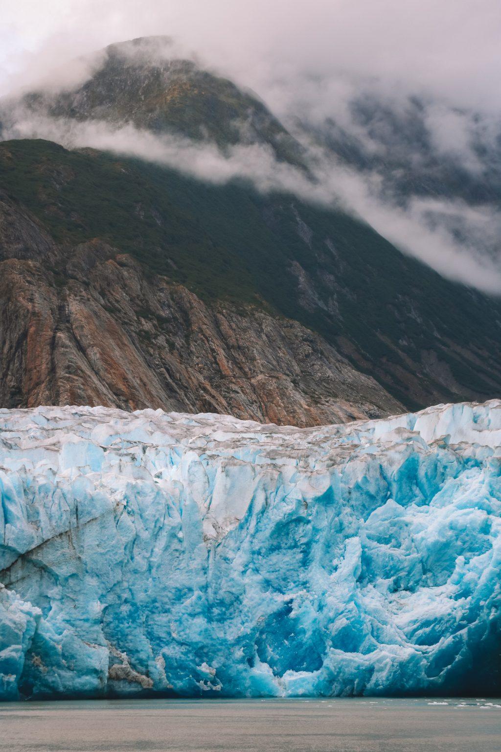 glacier bay cruise