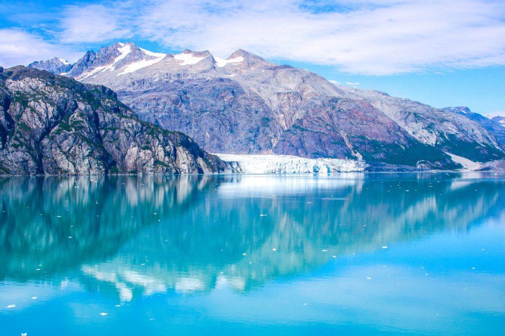 Glacier Bay Cruise: Exploring America's Last Frontier