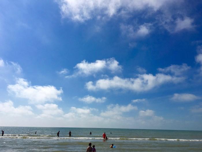 camber beach
