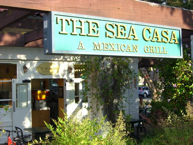 The Sea Casa