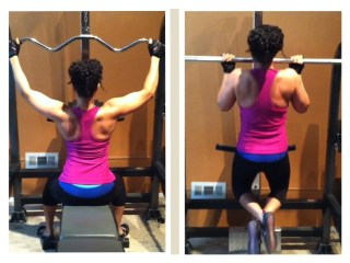 back superset
