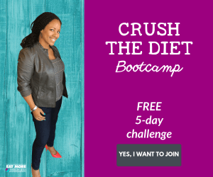 Crush the Diet Bootcamp