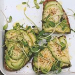 Eatmore_Avocado Toast