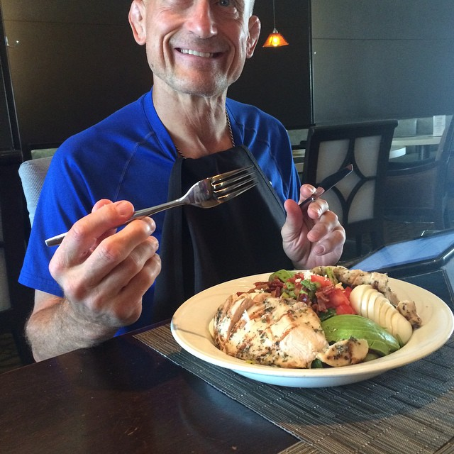 Steve Maxwell's Diet - What Steve Eats, with Pictures