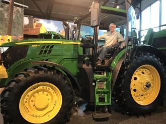 david-tractor