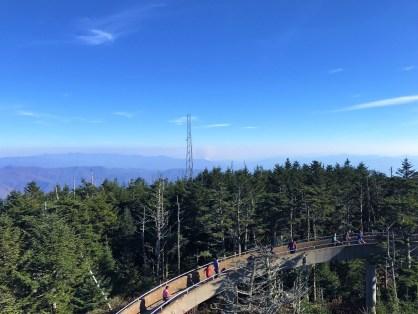 clingmans-dome-ramp-view