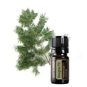Douglas fir oil Doterra for marketplace