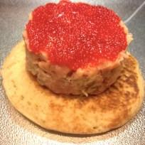 Le tartare de saumon par eatmytravel 2