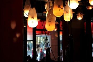 Lumière Café Costes