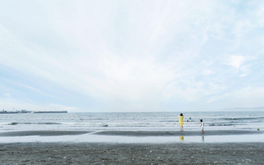 Aller à la plage au Japon : Kamakura et Enoshima