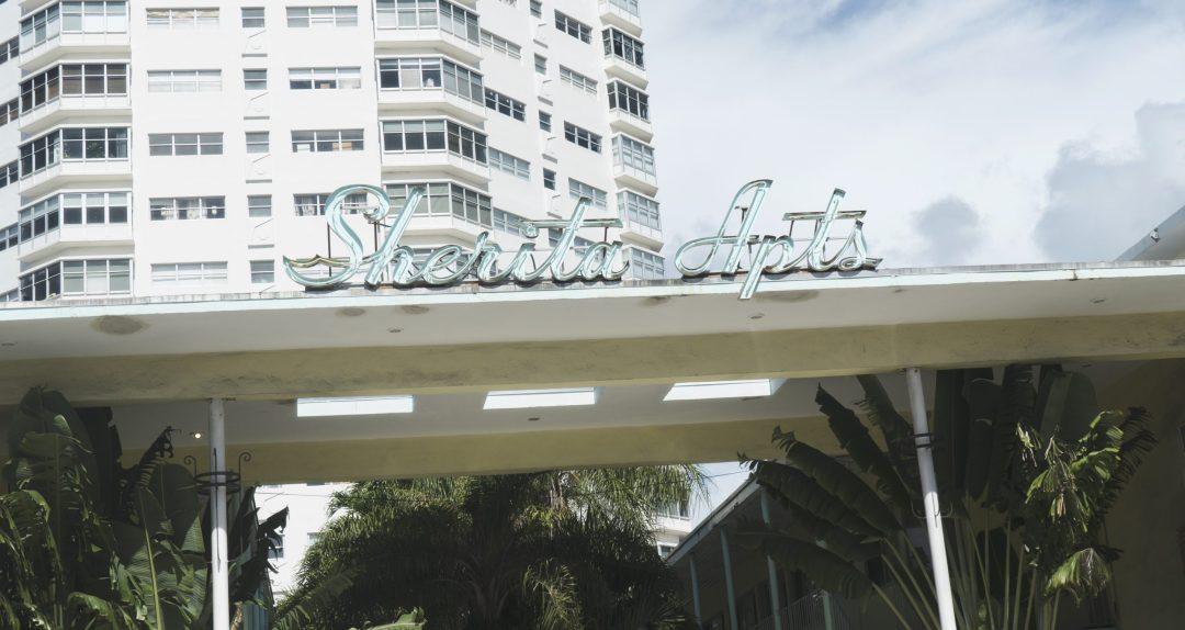Sherita Apts, Miami Beach