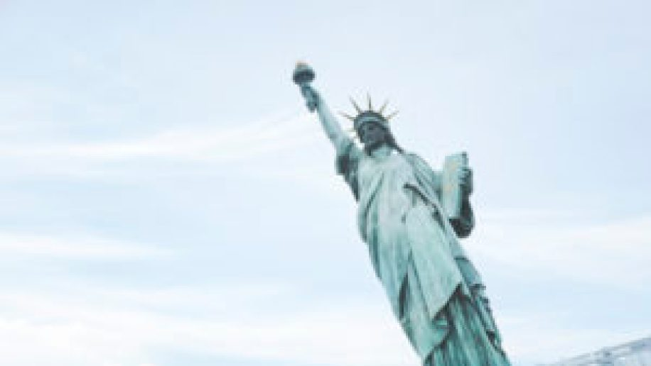 Statue de la liberté d'Odaiba