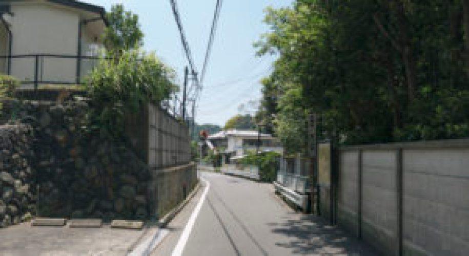 les rues de Kamakura
