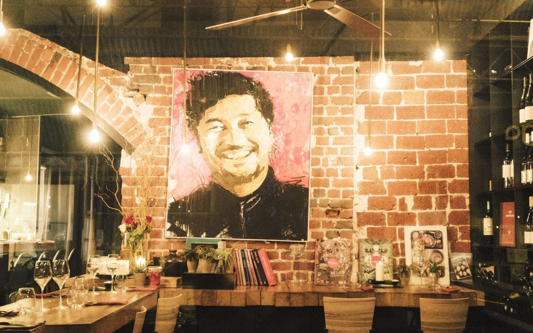 Dîner savoureux au restaurant Pierre Sang on Gambey