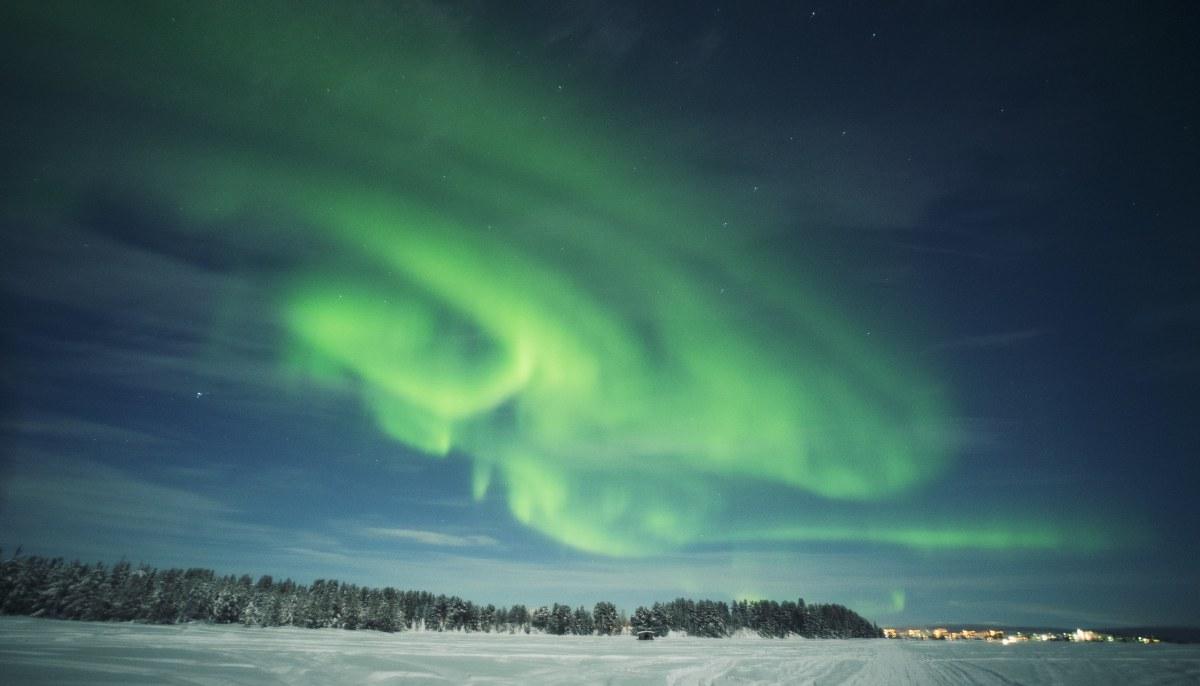 Voyage inoubliable en Laponie, au nord de la Suède