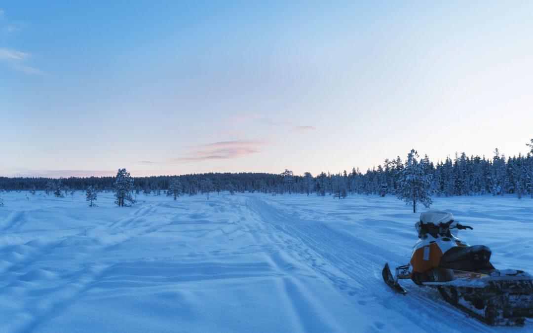 Préparation de mon voyage en Suède : Stockholm et la Laponie Suédoise