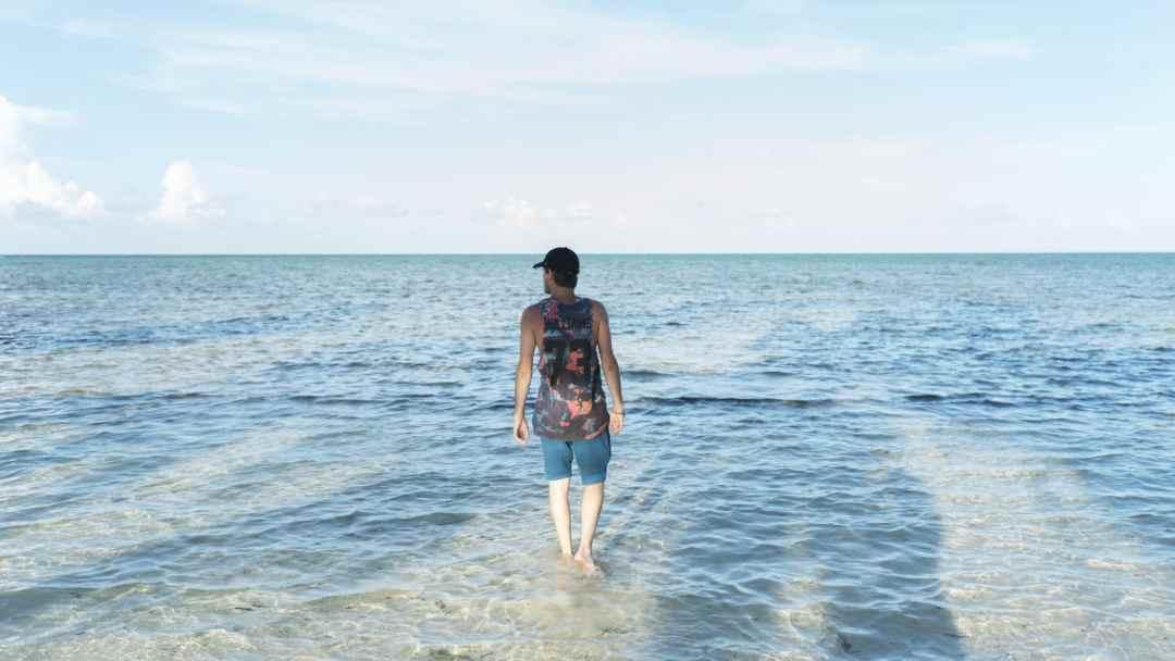 Le photographe d' Eatmytravel aux Bahamas