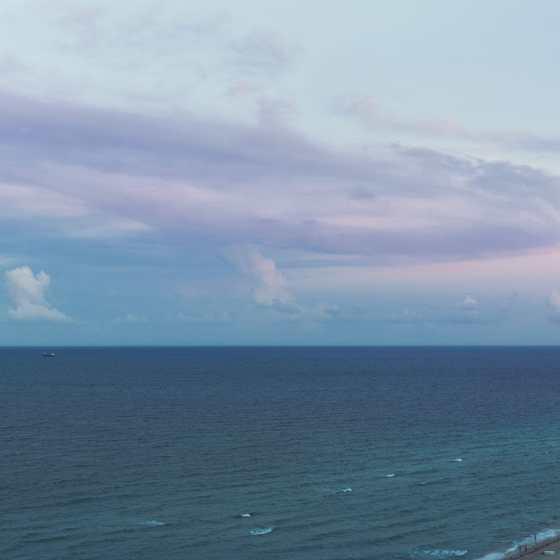 plage Miami Beach