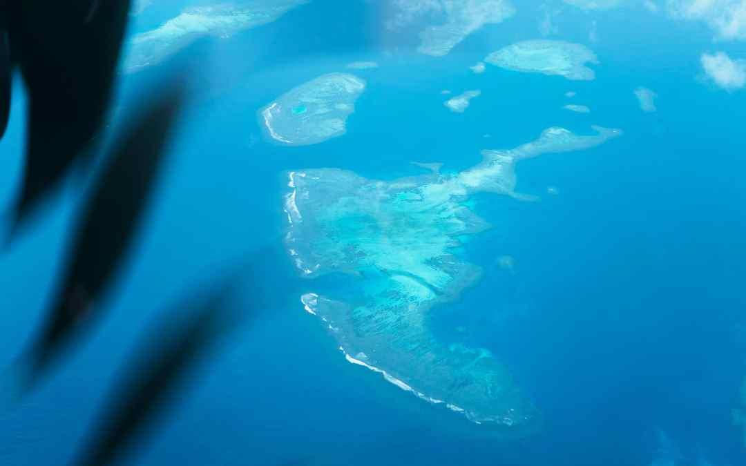 Comment j'ai préparé mon voyage en Nouvelle-Calédonie