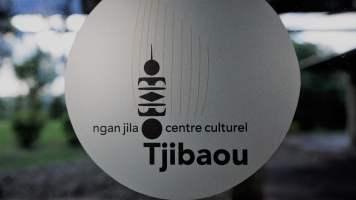 centre culturel tjibaou