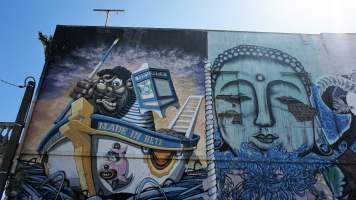street art noumea 2
