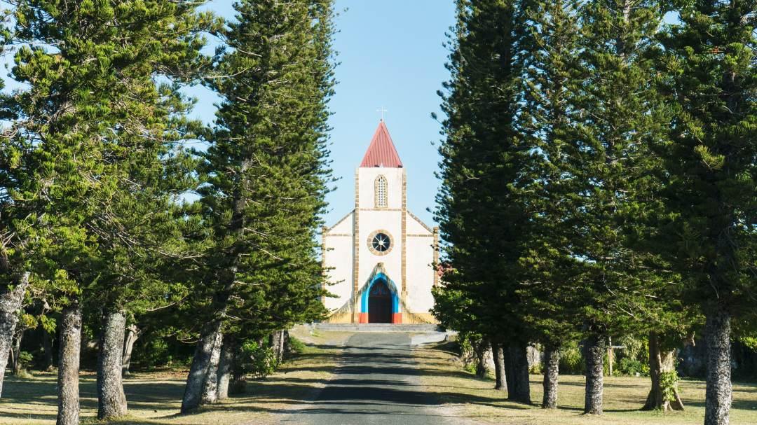 église de mouly